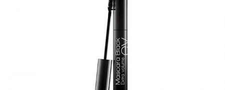 Mascara Rougj Black Extra Volume